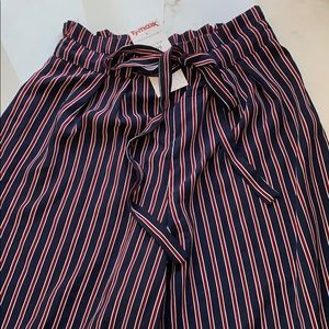 Pants - Capri flow pants